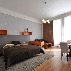 Отель Apartmánový Dum Centrum Брно комната для гостей фото 3