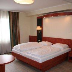 Отель Landhotel Groß Schneer Hof комната для гостей фото 4