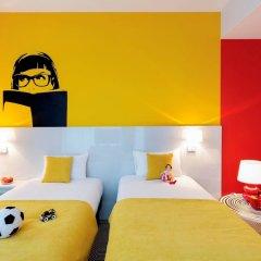 Отель Ibis Styles Wroclaw Centrum детские мероприятия фото 2