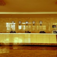Отель JI Hotel Beijing Capital Airport Китай, Пекин - отзывы, цены и фото номеров - забронировать отель JI Hotel Beijing Capital Airport онлайн фото 13
