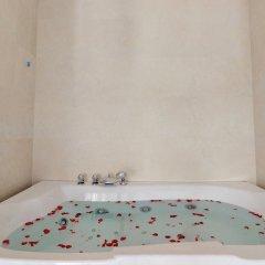 Отель Harmonia Черногория, Будва - отзывы, цены и фото номеров - забронировать отель Harmonia онлайн бассейн фото 2
