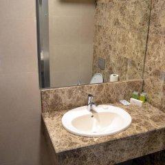 Отель Khuttar Apartments Иордания, Амман - отзывы, цены и фото номеров - забронировать отель Khuttar Apartments онлайн ванная