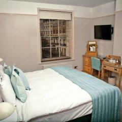 Отель Brighton House комната для гостей фото 3