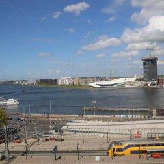 Отель Ibis Amsterdam Centre Амстердам пляж