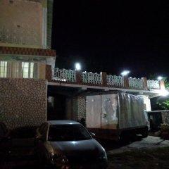 Отель Rockhampton Retreat Guest House парковка