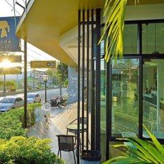Отель Tairada Boutique Hotel Таиланд, Краби - отзывы, цены и фото номеров - забронировать отель Tairada Boutique Hotel онлайн фото 3