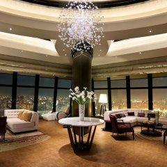 Отель Fairmont Baku at the Flame Towers Азербайджан, Баку - - забронировать отель Fairmont Baku at the Flame Towers, цены и фото номеров фото 8