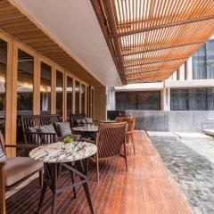 Отель Arcadia Suites Bangkok Бангкок фото 3