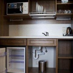 Апарт-отель НЭП-Дубки в номере фото 2