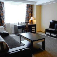 Гостиница Гагарин комната для гостей фото 3