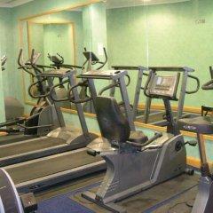 Kingsway Hall Hotel фитнесс-зал