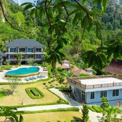 Отель Railay Phutawan Resort фото 14