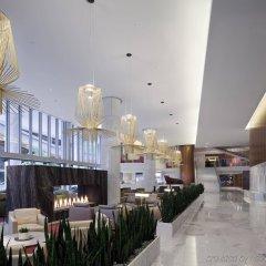 Отель Fairmont Pacific Rim Канада, Ванкувер - отзывы, цены и фото номеров - забронировать отель Fairmont Pacific Rim онлайн гостиничный бар