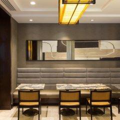 Отель New York Hilton Midtown США, Нью-Йорк - отзывы, цены и фото номеров - забронировать отель New York Hilton Midtown онлайн интерьер отеля фото 3