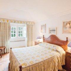 Отель Quinta Bela Sao Tiago Португалия, Фуншал - отзывы, цены и фото номеров - забронировать отель Quinta Bela Sao Tiago онлайн комната для гостей фото 4