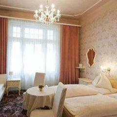 Hotel Pension Baronesse 4* Номер Комфорт с различными типами кроватей фото 2
