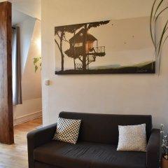 Отель Cosy Studio Apartment in Paris 14th Франция, Париж - отзывы, цены и фото номеров - забронировать отель Cosy Studio Apartment in Paris 14th онлайн комната для гостей фото 2