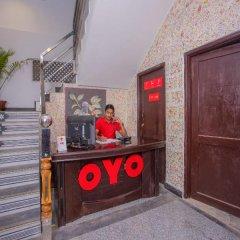 Отель OYO 280 Hob Nob Garden Resort Непал, Катманду - отзывы, цены и фото номеров - забронировать отель OYO 280 Hob Nob Garden Resort онлайн интерьер отеля фото 2