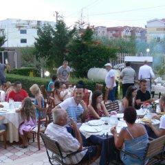 Akropoli Hotel питание фото 2