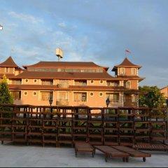 Mertur Hotel Турция, Чынарджык - отзывы, цены и фото номеров - забронировать отель Mertur Hotel онлайн бассейн