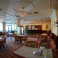 Panorama Zagreb Hotel гостиничный бар