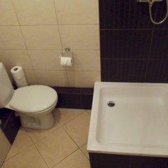 Отель bed4city Szpitalna Street ванная фото 2