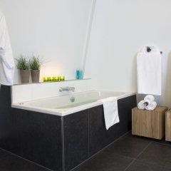 Poort Beach Hotel Apartments Bloemendaal ванная