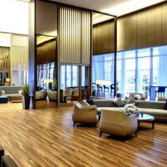 Отель Riolavitas Resort & Spa - All Inclusive интерьер отеля фото 3