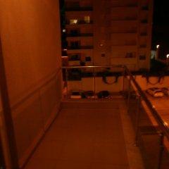 Отель Manavgat Motel сауна