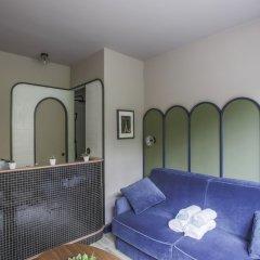 Апартаменты Cosy Studio 3min Gare Montparnasse Париж спа