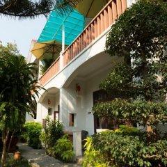 Отель Loc Phat Homestay Хойан развлечения