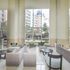 Отель Centara Avenue Residence by Towers Паттайя интерьер отеля фото 2
