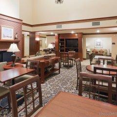 Отель Staybridge Suites Sacramento Airport Natomas питание фото 2