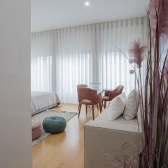 Отель Liiiving In Porto Downtown Luxury Apart Порту спа