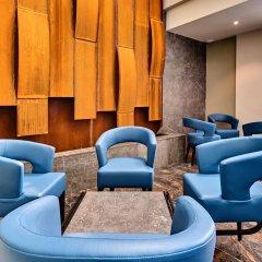 Отель The District Hotel Мальта, Сан Джулианс - 1 отзыв об отеле, цены и фото номеров - забронировать отель The District Hotel онлайн интерьер отеля фото 3