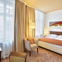 Austria Trend Hotel Rathauspark комната для гостей фото 2