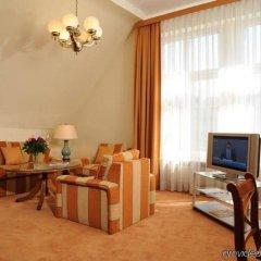 Отель Villa Viktoria комната для гостей фото 3