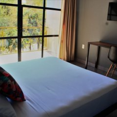 Отель AR Luxury Suites Мексика, Сан-Хосе-дель-Кабо - отзывы, цены и фото номеров - забронировать отель AR Luxury Suites онлайн комната для гостей фото 2
