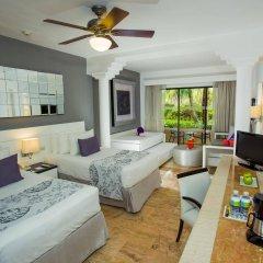 Отель Melia Caribe Tropical - Все включено Пунта Кана комната для гостей фото 4