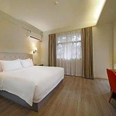 Отель City Hotel Xiamen Китай, Сямынь - отзывы, цены и фото номеров - забронировать отель City Hotel Xiamen онлайн фото 22