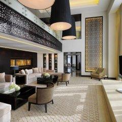 Отель JW Marriott Marquis Dubai интерьер отеля фото 2
