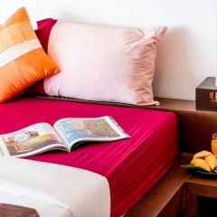 Отель Tranquil Residence 1 Таиланд, Самуи - отзывы, цены и фото номеров - забронировать отель Tranquil Residence 1 онлайн удобства в номере