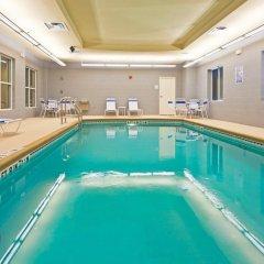Holiday Inn Express Hotel & Suites Saint Augustine North бассейн фото 3