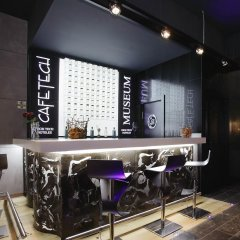 Отель Petit Palace Museum Испания, Барселона - 2 отзыва об отеле, цены и фото номеров - забронировать отель Petit Palace Museum онлайн гостиничный бар