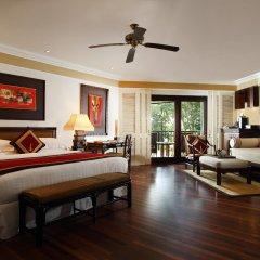 Отель InterContinental Bali Resort комната для гостей фото 3