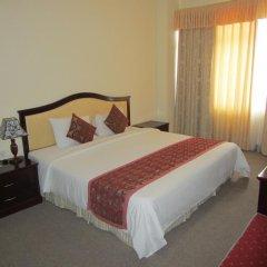 Отель Asean Halong Халонг комната для гостей фото 4