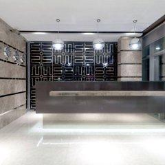 Sultan Hotel Турция, Мерсин - отзывы, цены и фото номеров - забронировать отель Sultan Hotel онлайн интерьер отеля фото 3