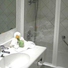 Hotel de France Wien ванная