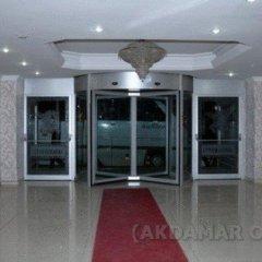Akdamar Hotel Турция, Ван - отзывы, цены и фото номеров - забронировать отель Akdamar Hotel онлайн интерьер отеля фото 2