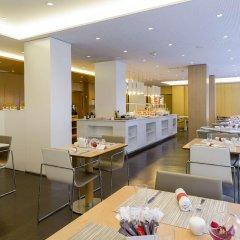 Отель NH Sanvy Испания, Мадрид - отзывы, цены и фото номеров - забронировать отель NH Sanvy онлайн питание фото 3